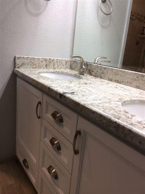 valencia 8 ft laminate countertop in spicewood springs m 225 s de 25 ideas incre 237 bles sobre white springs granite en
