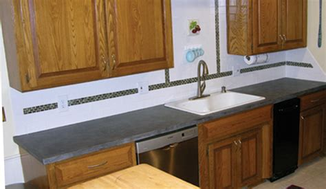 Countertop Resurfacing Cost by New Concrete Countertop Resurfacing System Available For