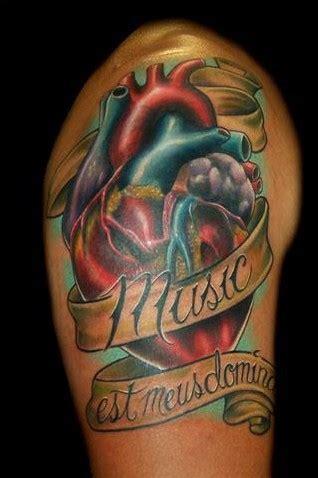 new school heart tattoo designs new school tattoos tattoos design