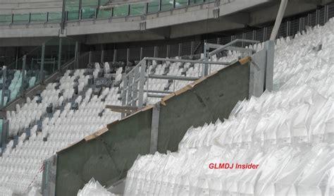 panchine juventus stadium le panchine nel nuovo stadio