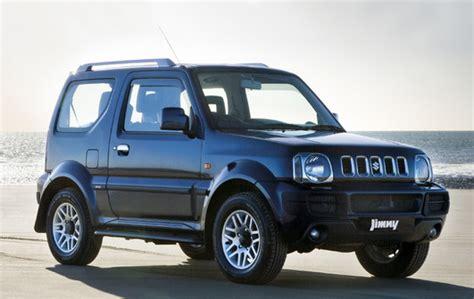 suzuki jeep 2015 caradisiac vous en donne plus