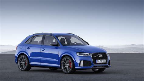 Audi In Der Nähe by Audi Rs Q3 2014 Audi Mediacenter