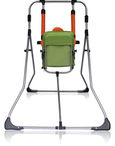 child swing seat ebay new baby child swing baby seat swinging feeding chair