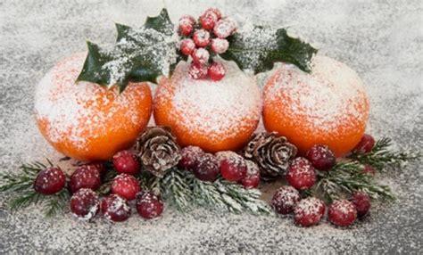 centrotavola natalizio natale fai da te lo speciale leitv