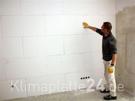 silikatplatten gegen schimmel klimaplatten verarbeiten kalziumsilikatplatten