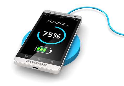 wireless phone chargers choosing a standard for portable wireless charging systems