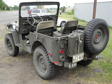 53 Willys Jeep File Flickr Dvs1mn 53 Willys Jeep Jpg Wikimedia Commons