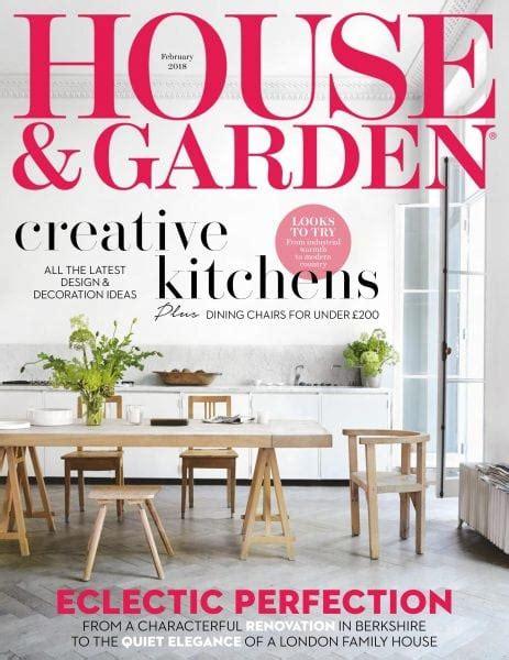 house garden uk february 2018 pdf free