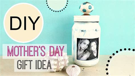 the view day gift ideas diy s day gift idea photo jar michele