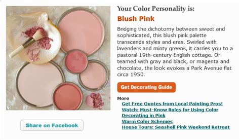 what s your color quiz storia quiz what s your color personality