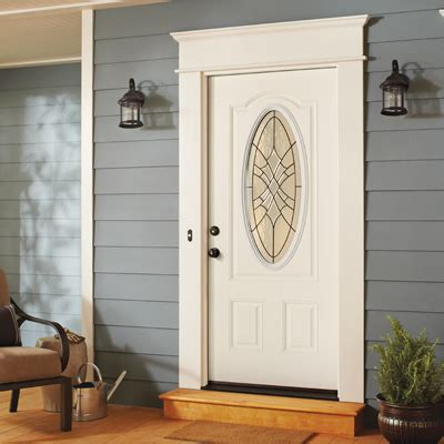 exterior door with screen exterior doors at the home depot