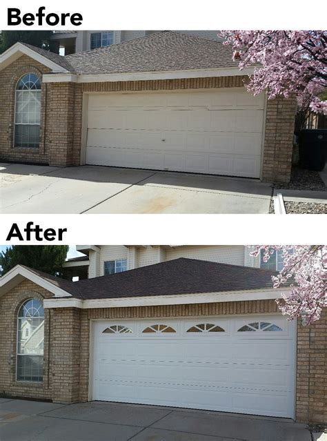 Overhead Door Albuquerque Wonderful Overhead Door Garage Door New Garage Door Windows Overhead Door Of Albuquerque Door