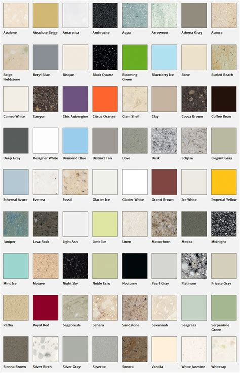corian countertops colors corian solid surface countertop colors quotes quotes