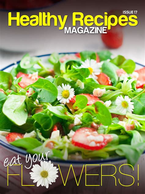 Wellness Giveaways - healthy recipes magazine review and giveaway jesse lane