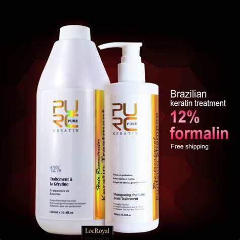 12 Best Products by Best Keratin Straightening Hair Product 12 Formalin