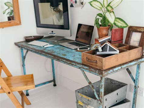 Vintage Office by Vintage Office In A Pack For The Home Scaramanga
