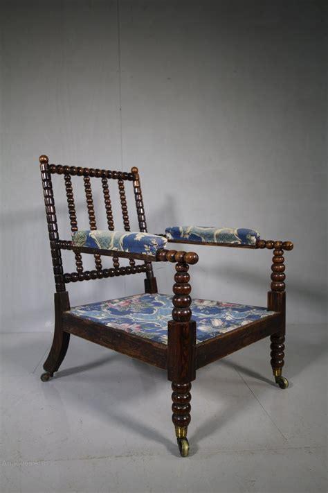 armchair antiques regency antique simulated rosewood armchair antiques atlas