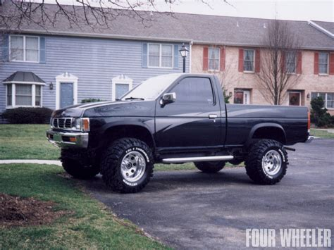 nissan hardbody nissan hardbody lifted for sale