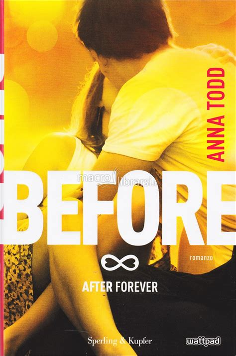 libro before i go to before libro anna todd