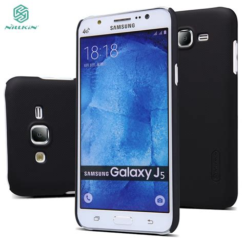 Nillkin Frosted Shield Casing For Vivo Y31 husa samsung galaxy j5 2015 nillkin frosted shield