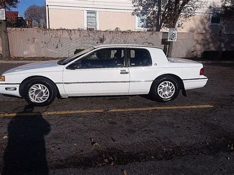 how to sell used cars 1991 mercury cougar electronic valve timing rare car hard to find 5 0 1991 mercury cougar quot ls quot only 84k no rust dents classic mercury
