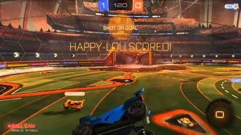 BEST CAR / FOOTBALL GAME EVER Rocket League PS4 Closed