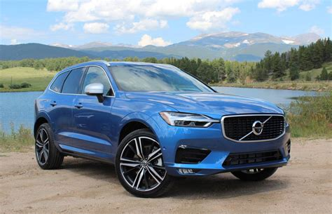 volvo suv review volvo xc 60 reviews autos post