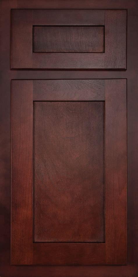 birch cabinets   Kitchens   Pinterest   Stains, Dark