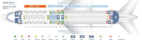 76w aircraft seating delta 767 seat map adriftskateshop