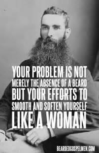 beard quotes quotesgram