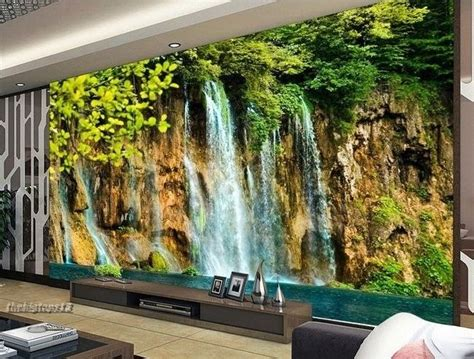 3d wallpaper for home wall india home 3d wallpaper bedroom mural roll modern forest