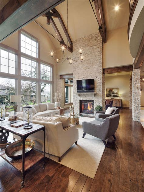 Sun Valley Lodge Dining Room rustic family room design ideas remodels amp photos houzz