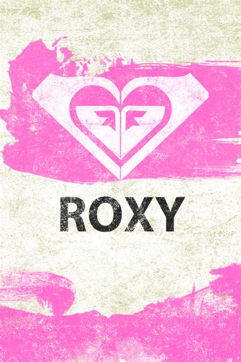 roxy iphone  wallpaper  cderekw  deviantart