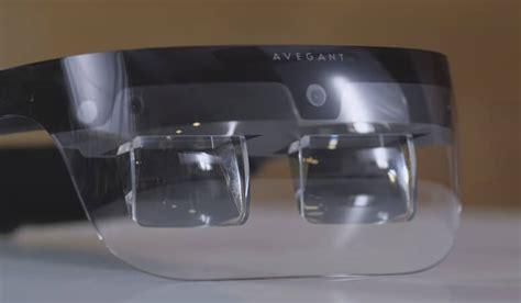 Harga Kacamata Merk Vivo kacamata wearable yang menggabungkan perangkat mr dengan