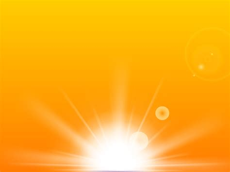 orange powerpoint template image orange and white powerpoint template