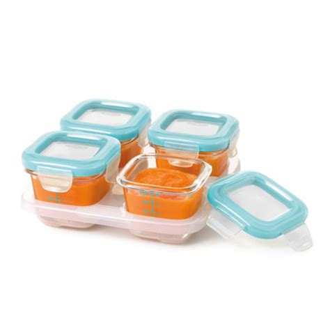 freezer storage containers for baby food oxo tot glass baby blocks freezer storage containers