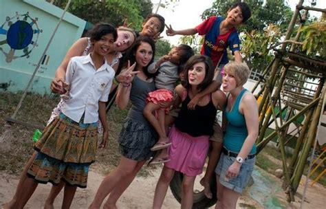 Set Takeo Kid volunteering in cambodia generous nomads generous nomads
