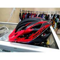 Helm Sepeda Poligon Volt helm sepeda perlengkapan bersepeda terbaru elevenia