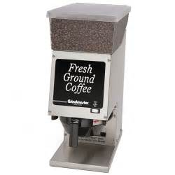 Grindmaster Commercial Coffee Grinder Grindmaster 190ss Single Hopper 6 Lb Coffee Grinder 120v
