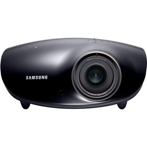 Proyektor Samsung samsung a400b dlp projector spa400bcx xaa b h photo