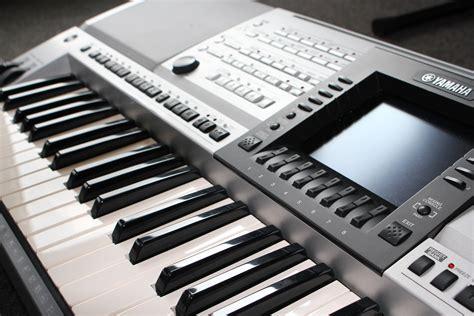 Yamaha Keyboard Psr 3000 pre owned yamaha psr 3000 keyboard epianos