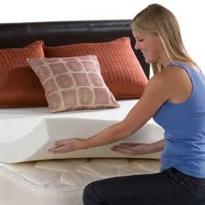 carol brechzin home 3 memory foam mattress topper review