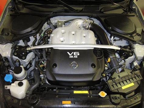 custom nissan 350z engine 2003 nissan 350z 2 door coupe 139031