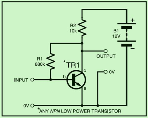transistor as lifier analogin problem mbed