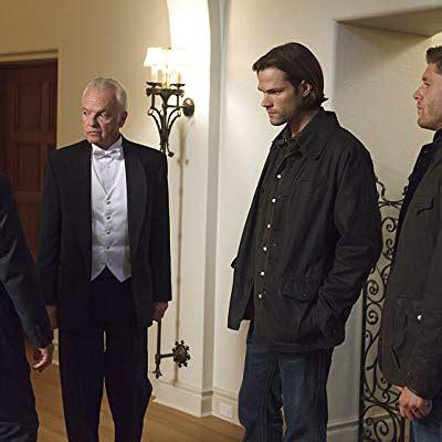 Supernatural Season 14 Episode 03 The Scar Watch