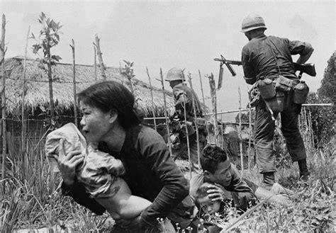 imagenes reales guerra vietnam vietnam la guerra que estados unidos perdi 243 en territorio