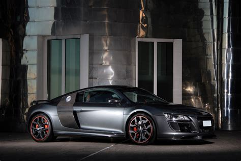 audi r8 modified audi r8 v10 racing edition by anderson germany is