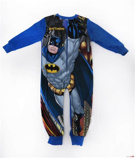 Bantal Batman Tm Dc Comics batman piżama pajac 5 6lat 116 cm tm dc comics zdjęcie na imged