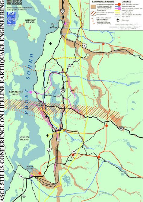 seattle utility map vashonbeprepared org vashon s disaster preparedness