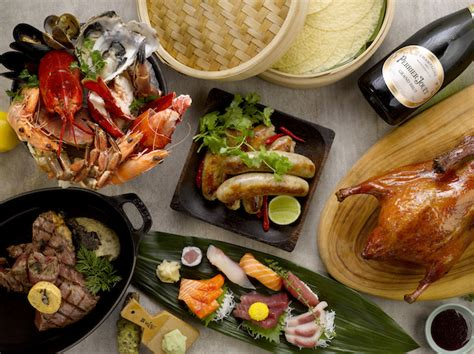new year 2015 singapore buffet new year s dinners in singapore indulge in